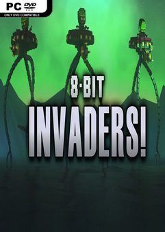 Images of 8-Bit Invaders! | 241x339
