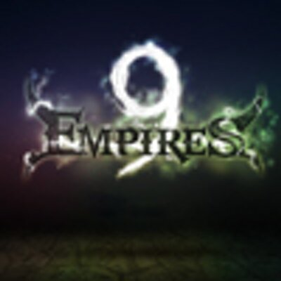 Nice wallpapers 9 Empires 400x400px