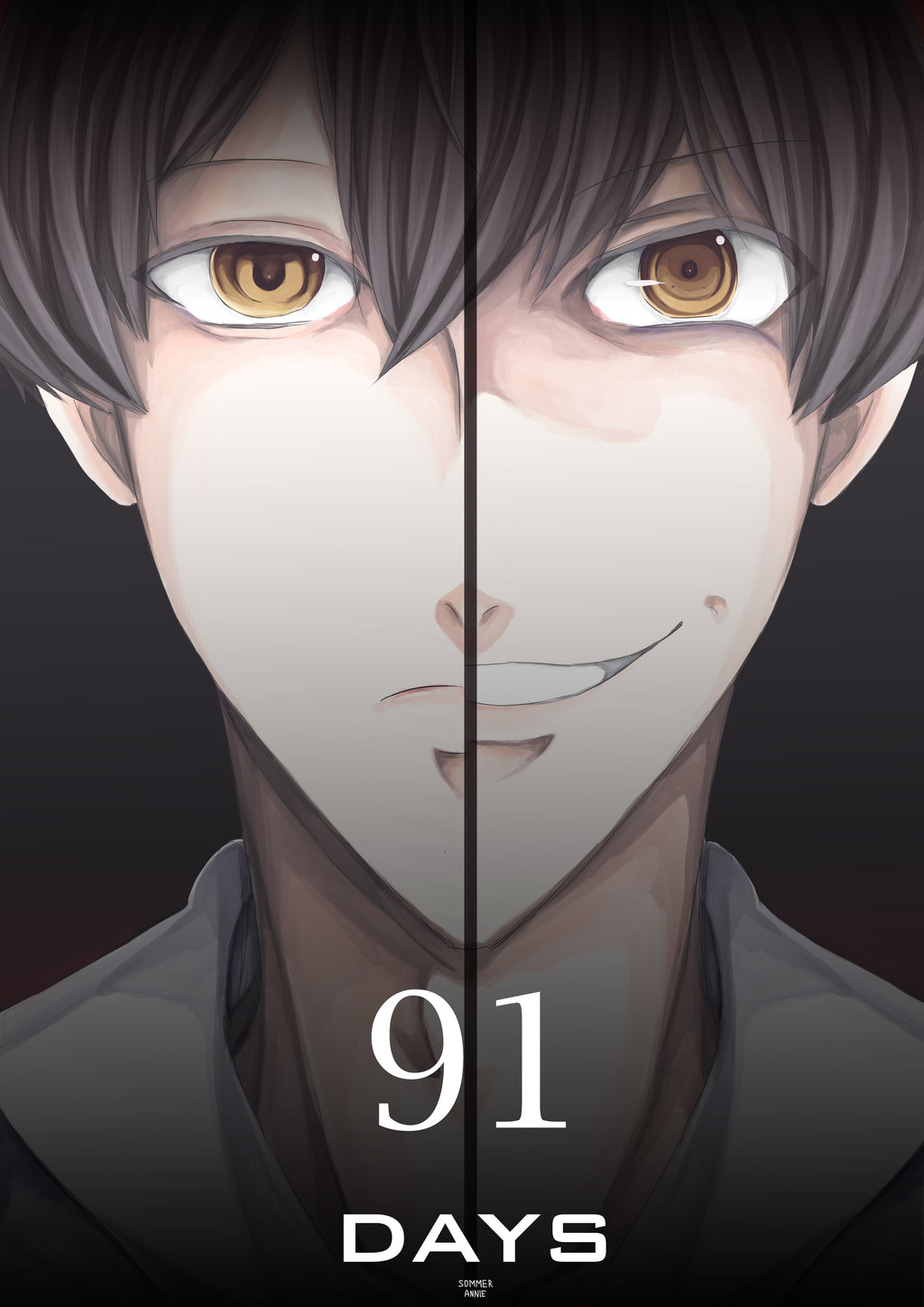 91 Days Wallpapers Anime Hq 91 Days Pictures 4k Wallpapers