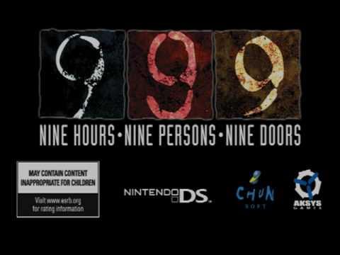 Amazing 999: Nine Hours, Nine Persons, Nine Doors Pictures & Backgrounds
