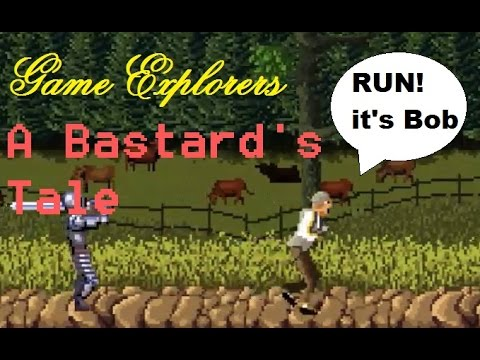 A Bastard's Tale Pics, Video Game Collection