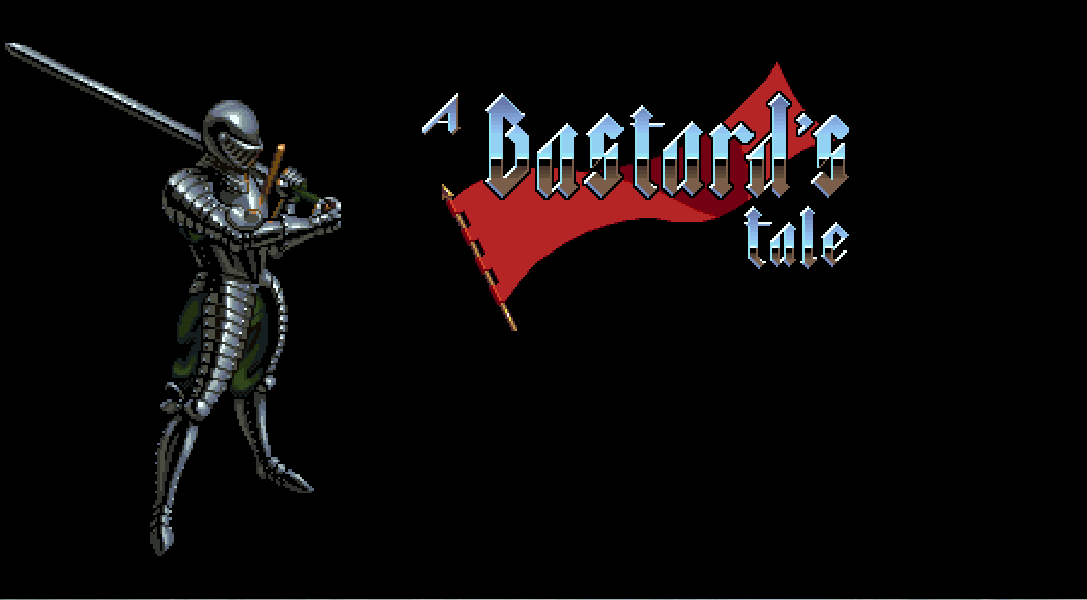 Nice wallpapers A Bastard's Tale 1087x600px