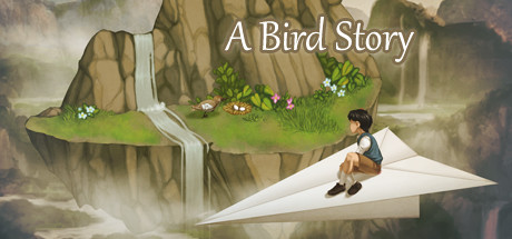 Nice wallpapers A Bird Story 460x215px