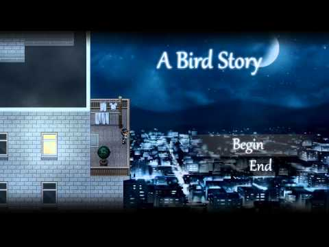 A Bird Story Pics, Video Game Collection