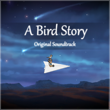 HD Quality Wallpaper | Collection: Video Game, 350x350 A Bird Story