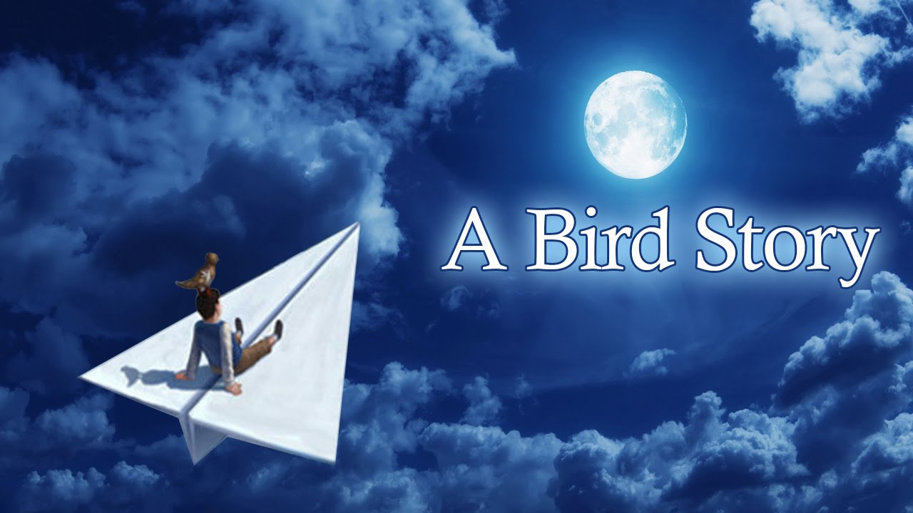 HQ A Bird Story Wallpapers | File 102.18Kb