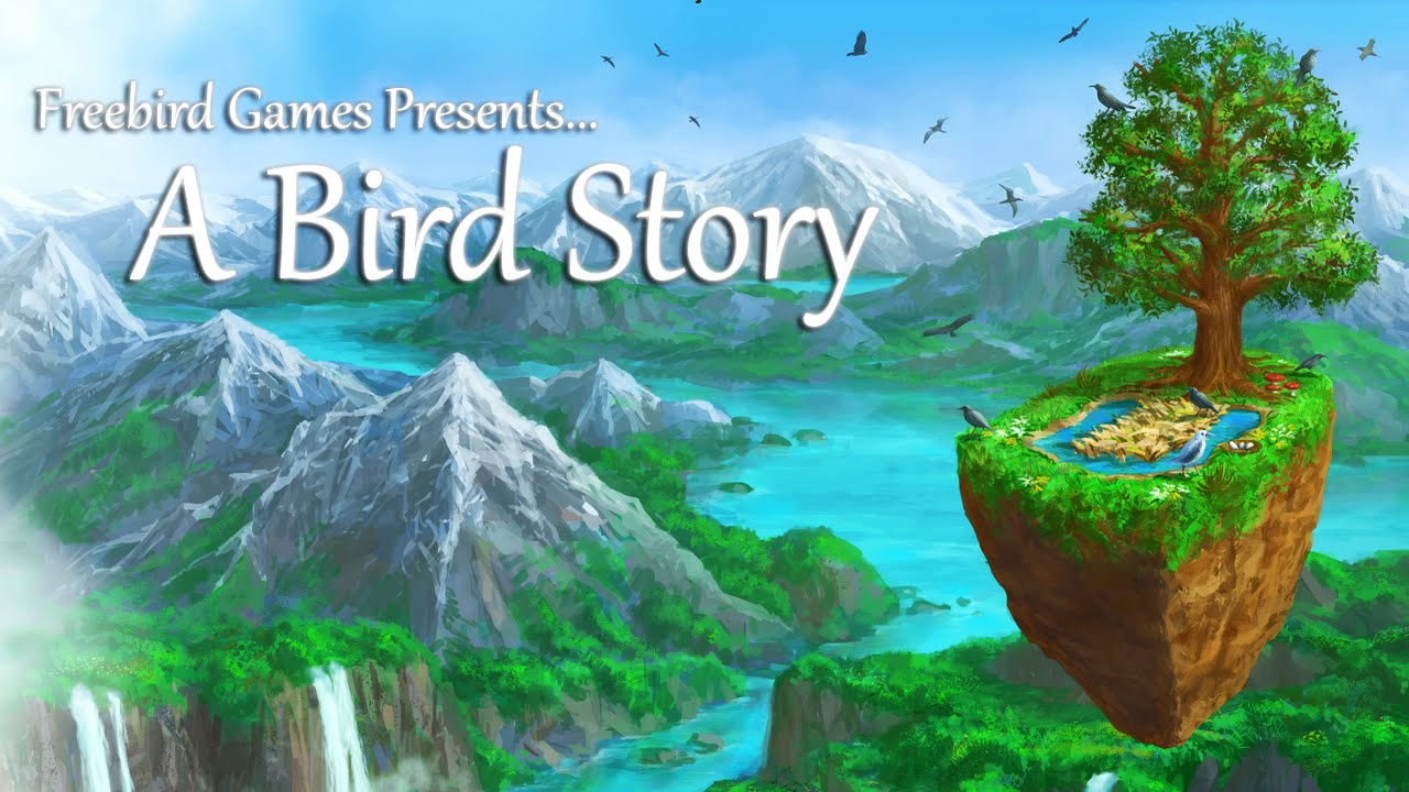 HQ A Bird Story Wallpapers | File 157.18Kb