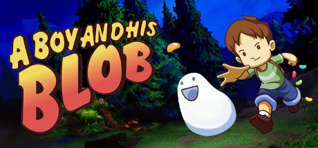 HQ A Boy And His Blob Wallpapers | File 50.89Kb