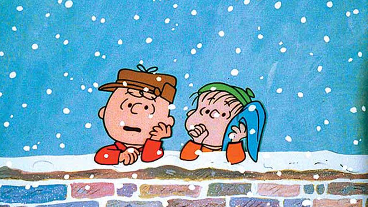 A Charlie Brown Christmas Wallpapers Movie Hq A Charlie