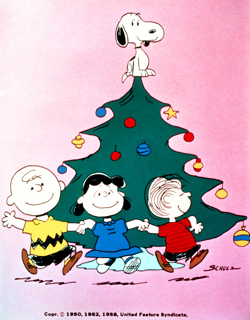 Most viewed A Charlie Brown Christmas
