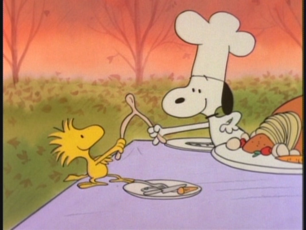 HQ A Charlie Brown Thanksgiving Wallpapers | File 116.05Kb