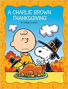 Nice wallpapers A Charlie Brown Thanksgiving 260x338px