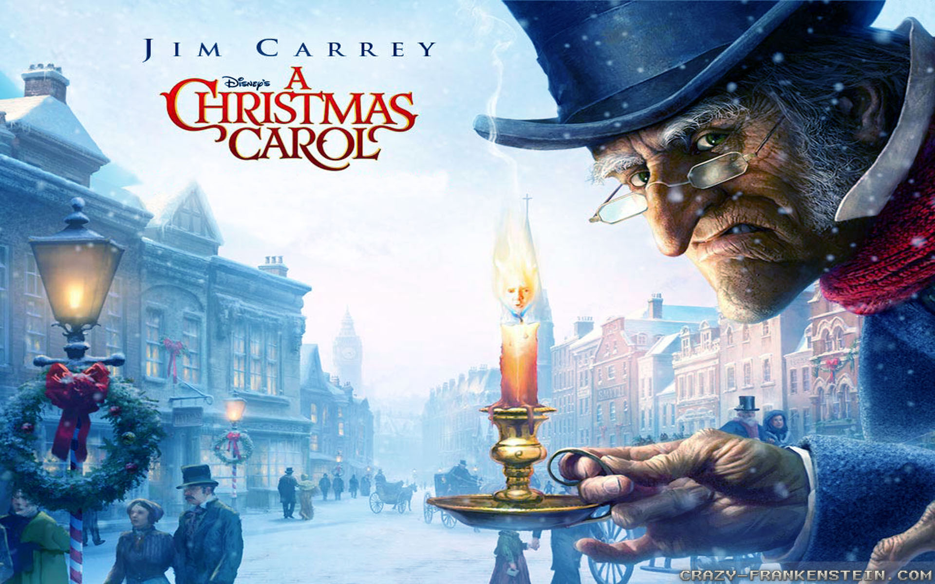Christmas Carols Movie.A Christmas Carol Wallpapers Movie Hq A Christmas Carol