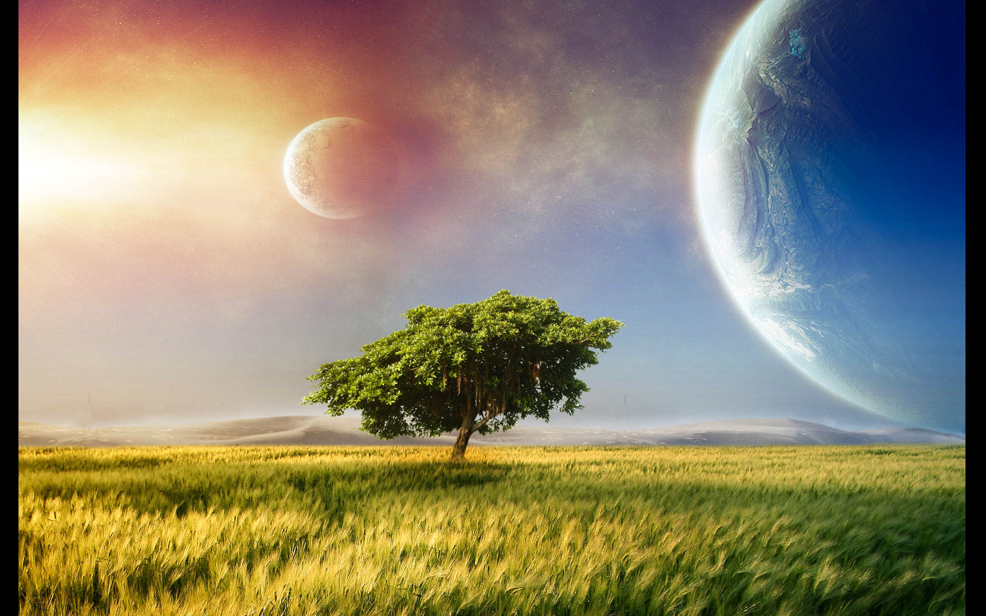 A Dreamy World High Quality Background on Wallpapers Vista