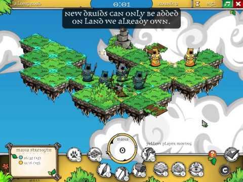 A Druid's Duel #16