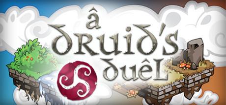 A Druid's Duel #11