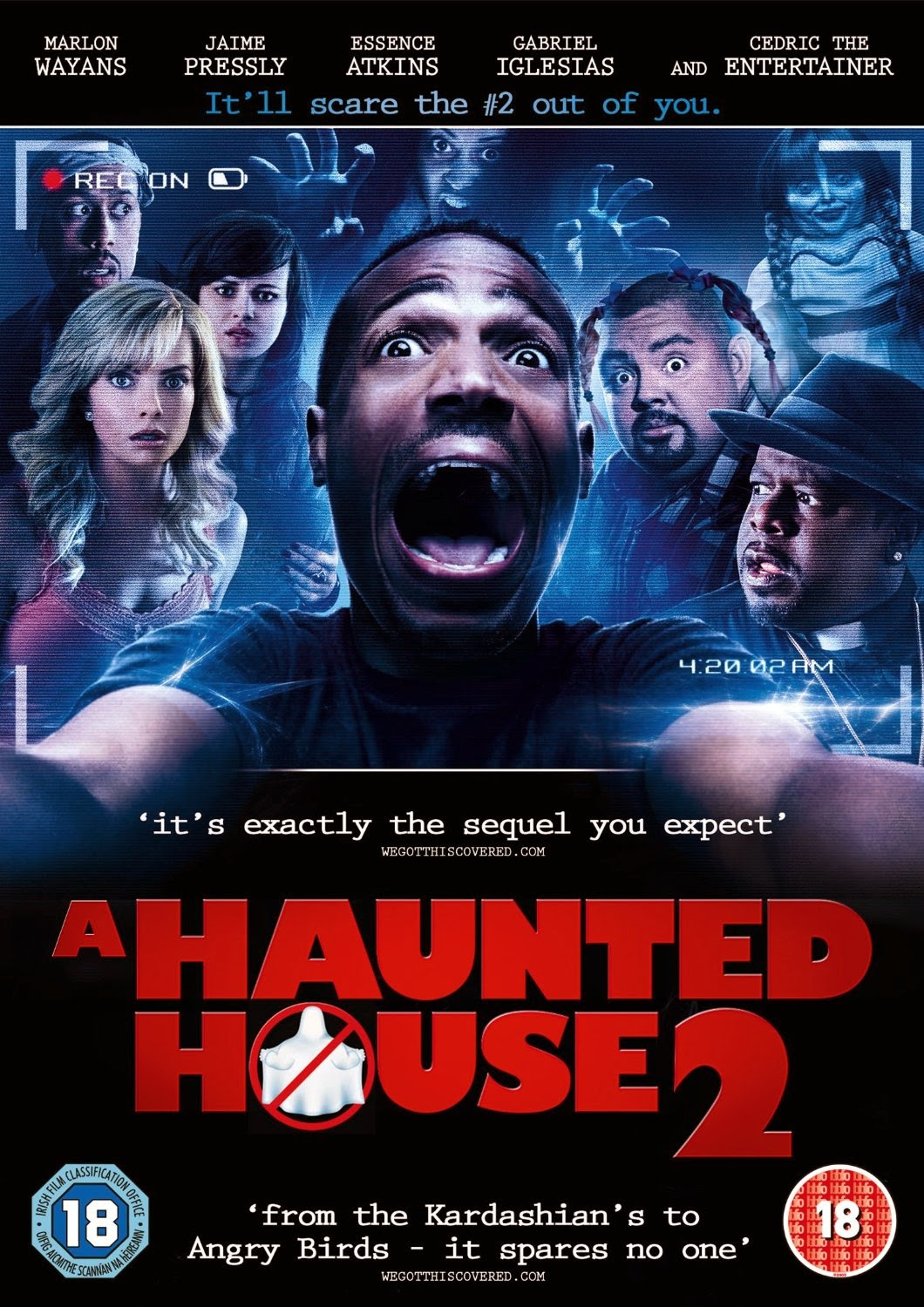 a haunted house 2 full movie free online hd