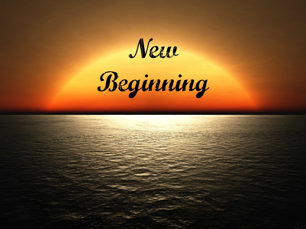 A New Beginning High Quality Background on Wallpapers Vista