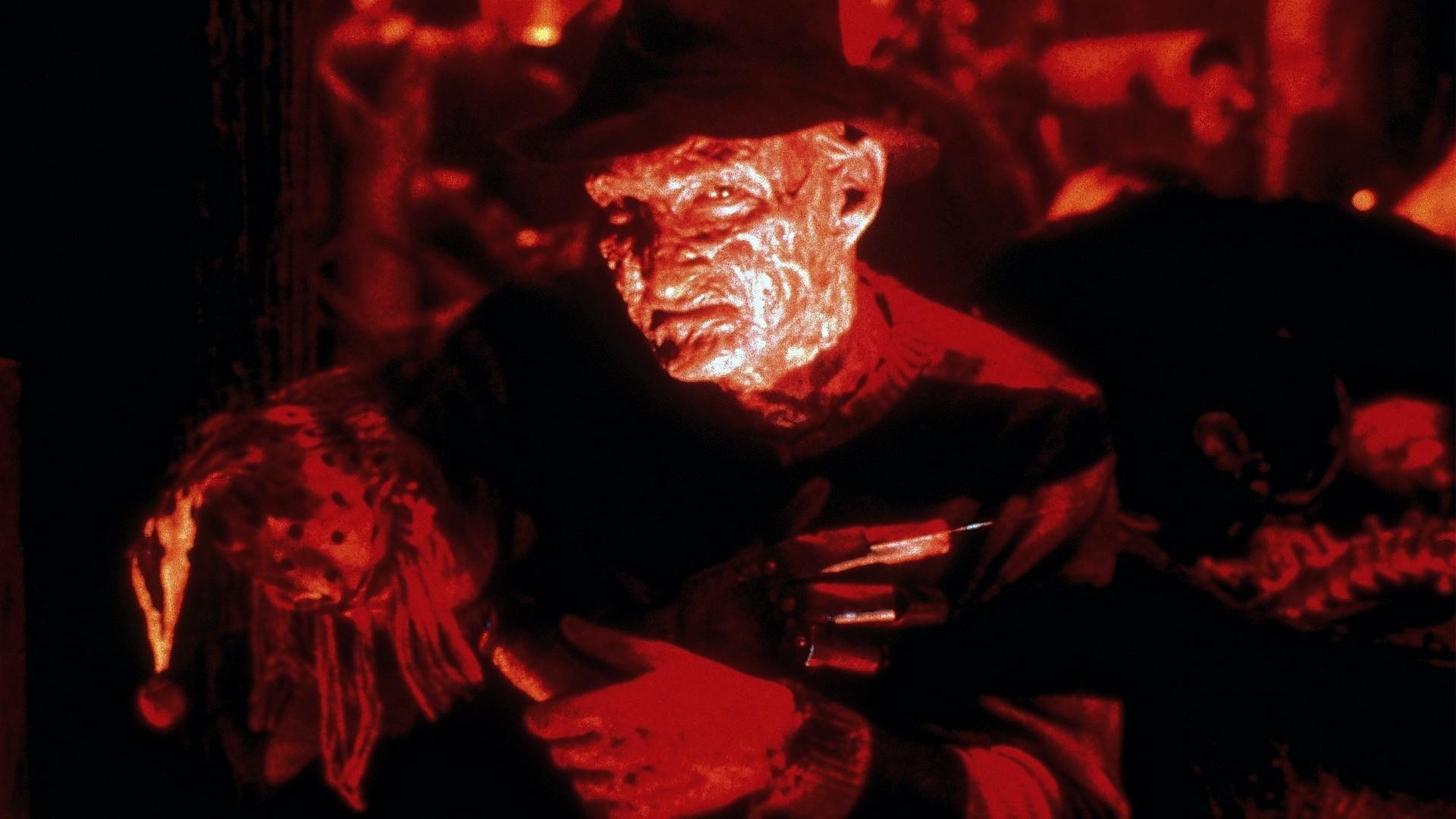 Most Viewed A Nightmare On Elm Street 1984 Wallpapers 4k