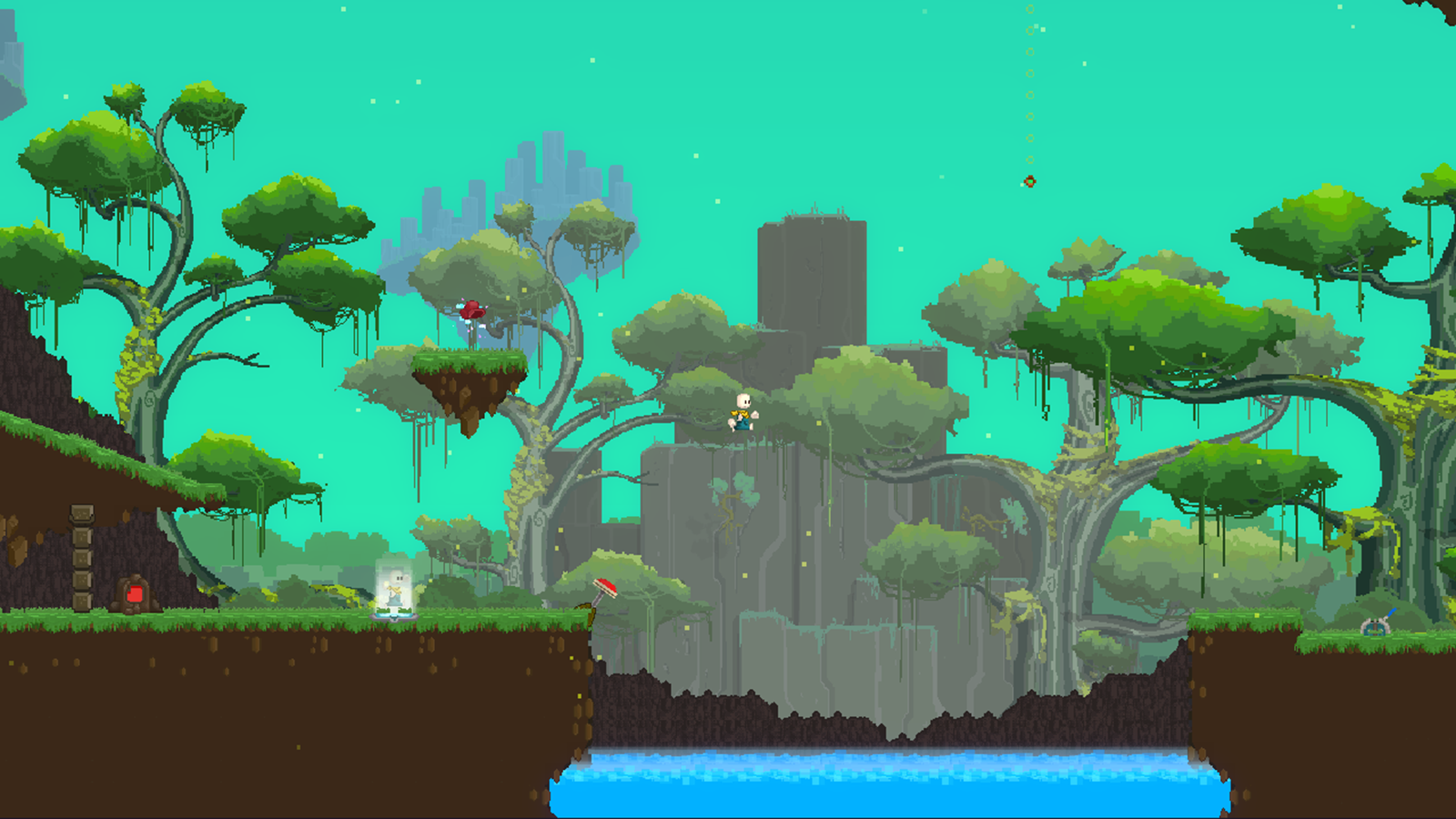 Images of A Pixel Story   1600x900