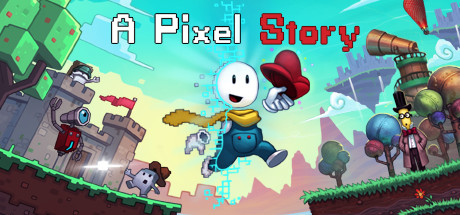 HQ A Pixel Story Wallpapers   File 55.68Kb