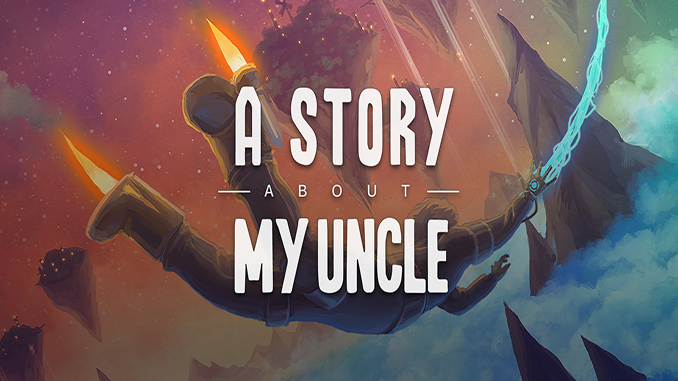 A Story About My Uncle #13