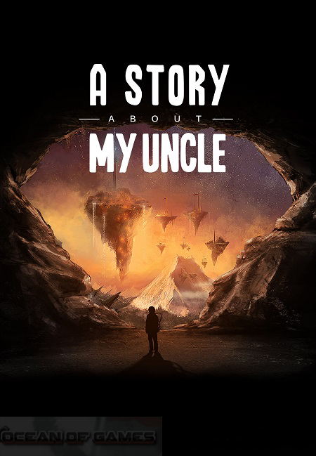 A Story About My Uncle #16