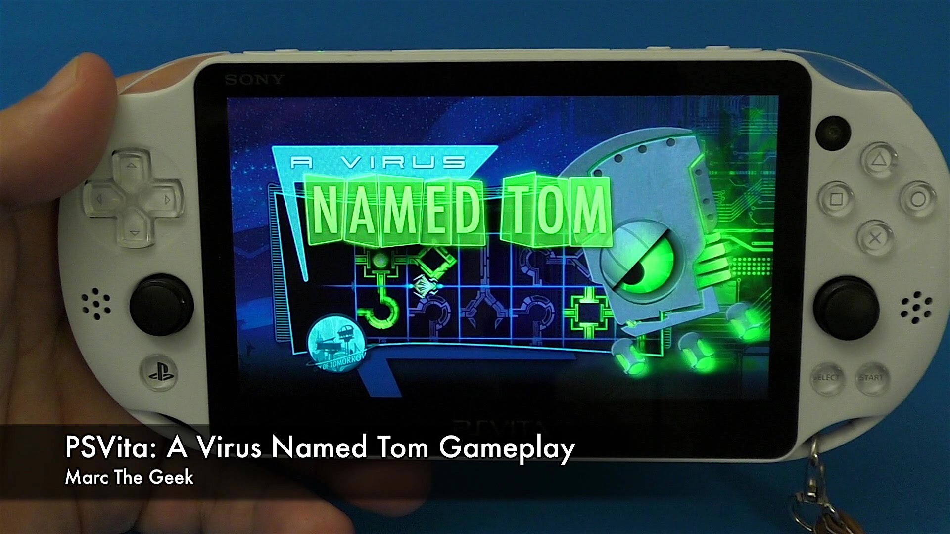Amazing A Virus Named TOM Pictures & Backgrounds