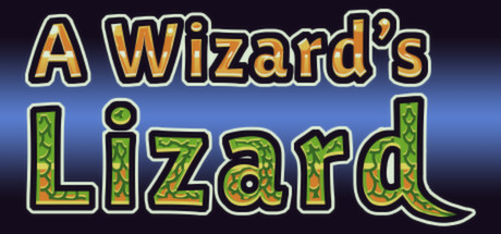 HQ A Wizard's Lizard Wallpapers   File 42.25Kb