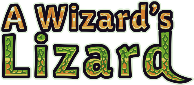Amazing A Wizard's Lizard Pictures & Backgrounds
