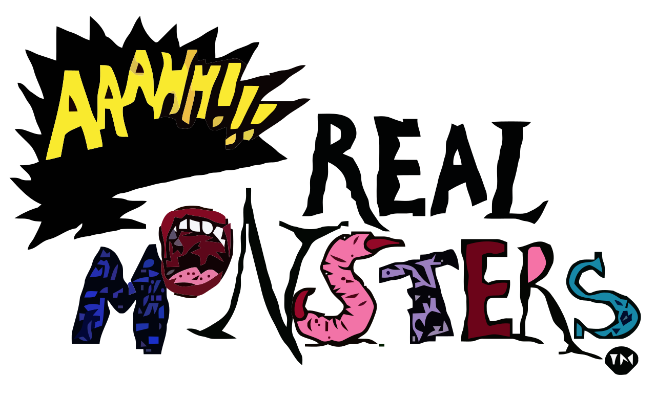 High Resolution Wallpaper | Aaahh!!! Real Monsters 1280x782 px