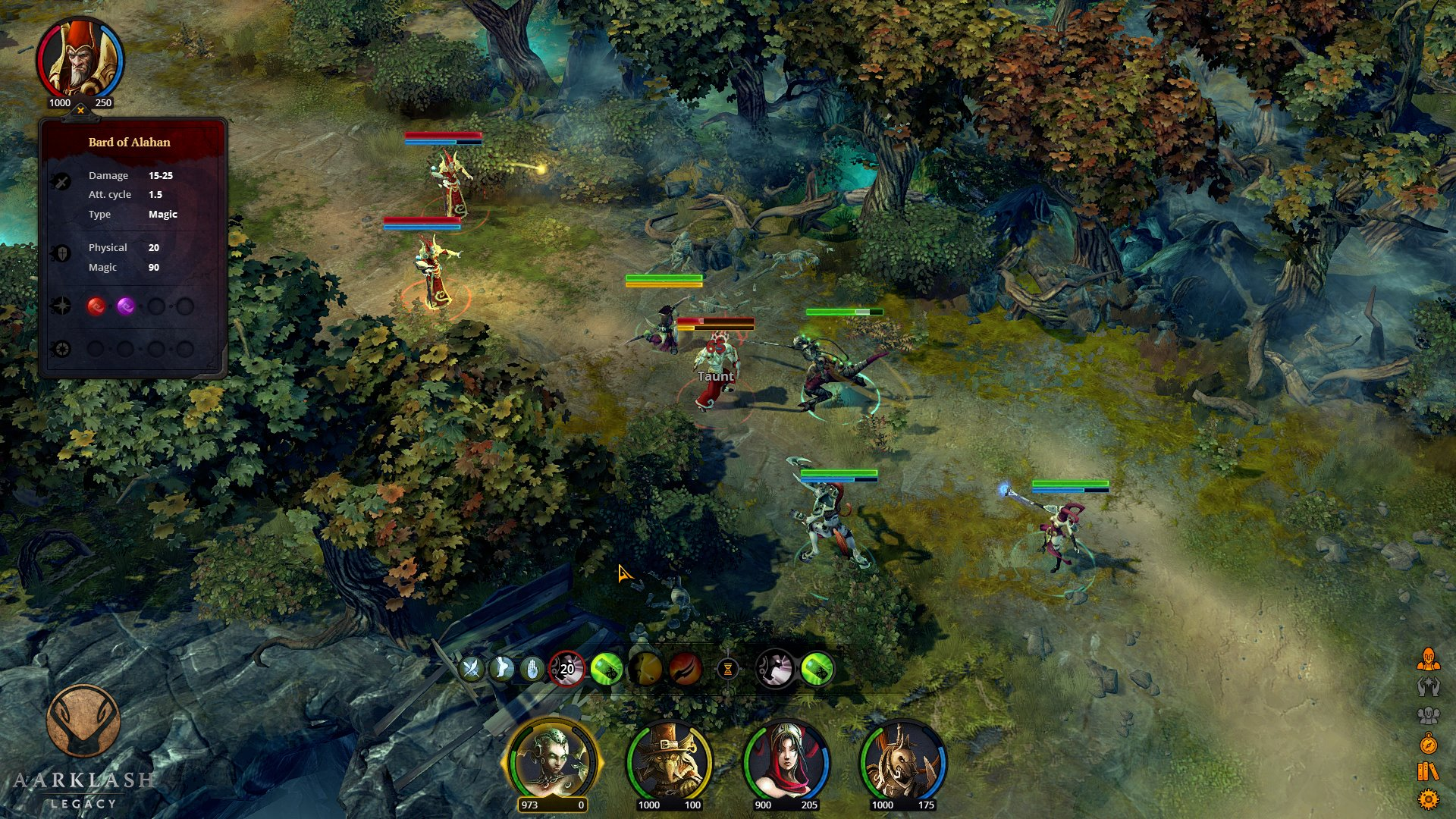 Aarklash: Legacy Backgrounds on Wallpapers Vista