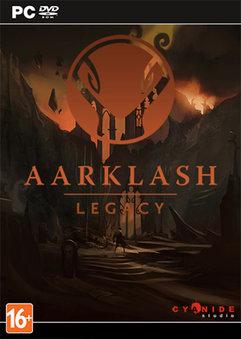 Images of Aarklash: Legacy   241x339