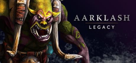 460x215 > Aarklash: Legacy Wallpapers