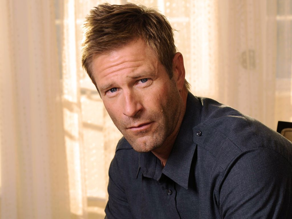 Amazing Aaron Eckhart Pictures & Backgrounds