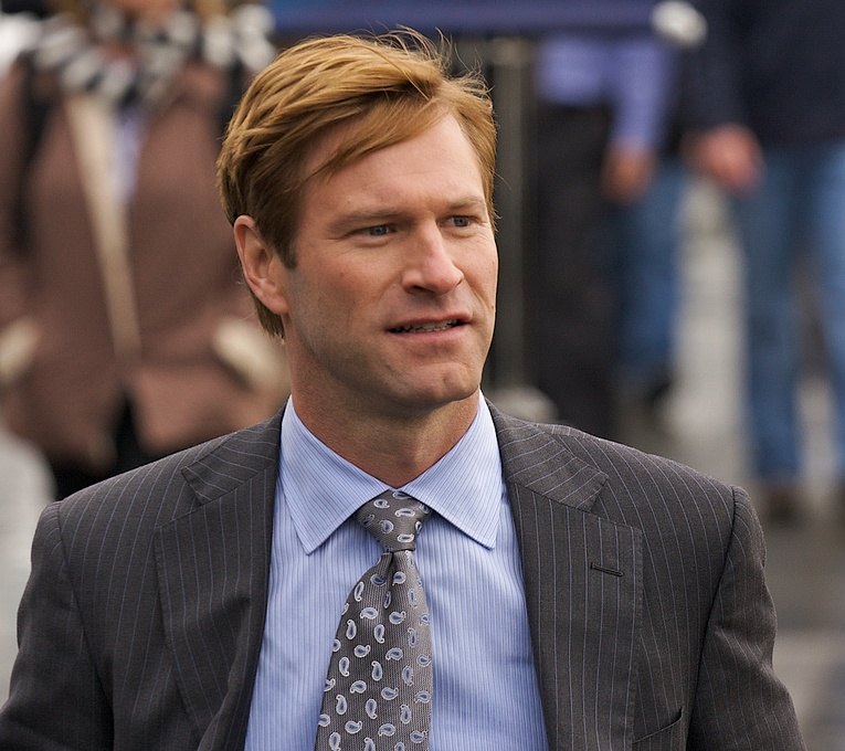 HQ Aaron Eckhart Wallpapers | File 191Kb