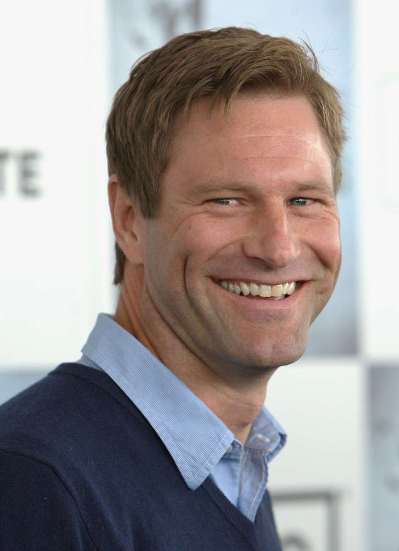 Aaron Eckhart High Quality Background on Wallpapers Vista