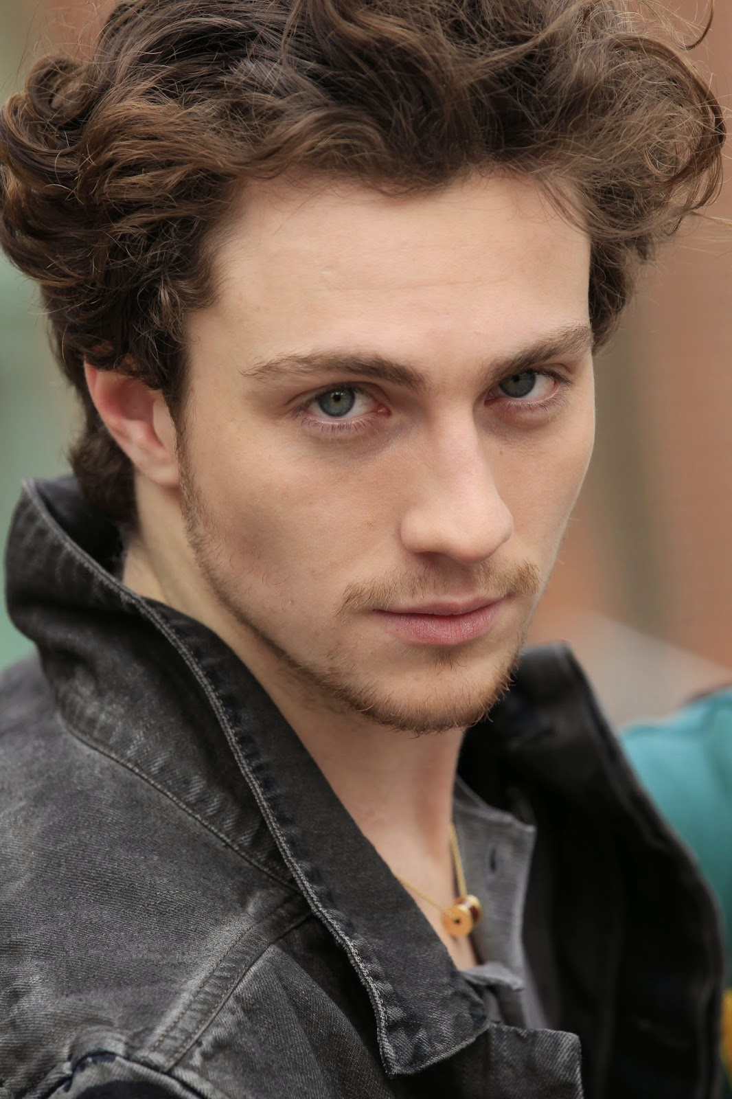 Amazing Aaron Taylor-Johnson Pictures & Backgrounds