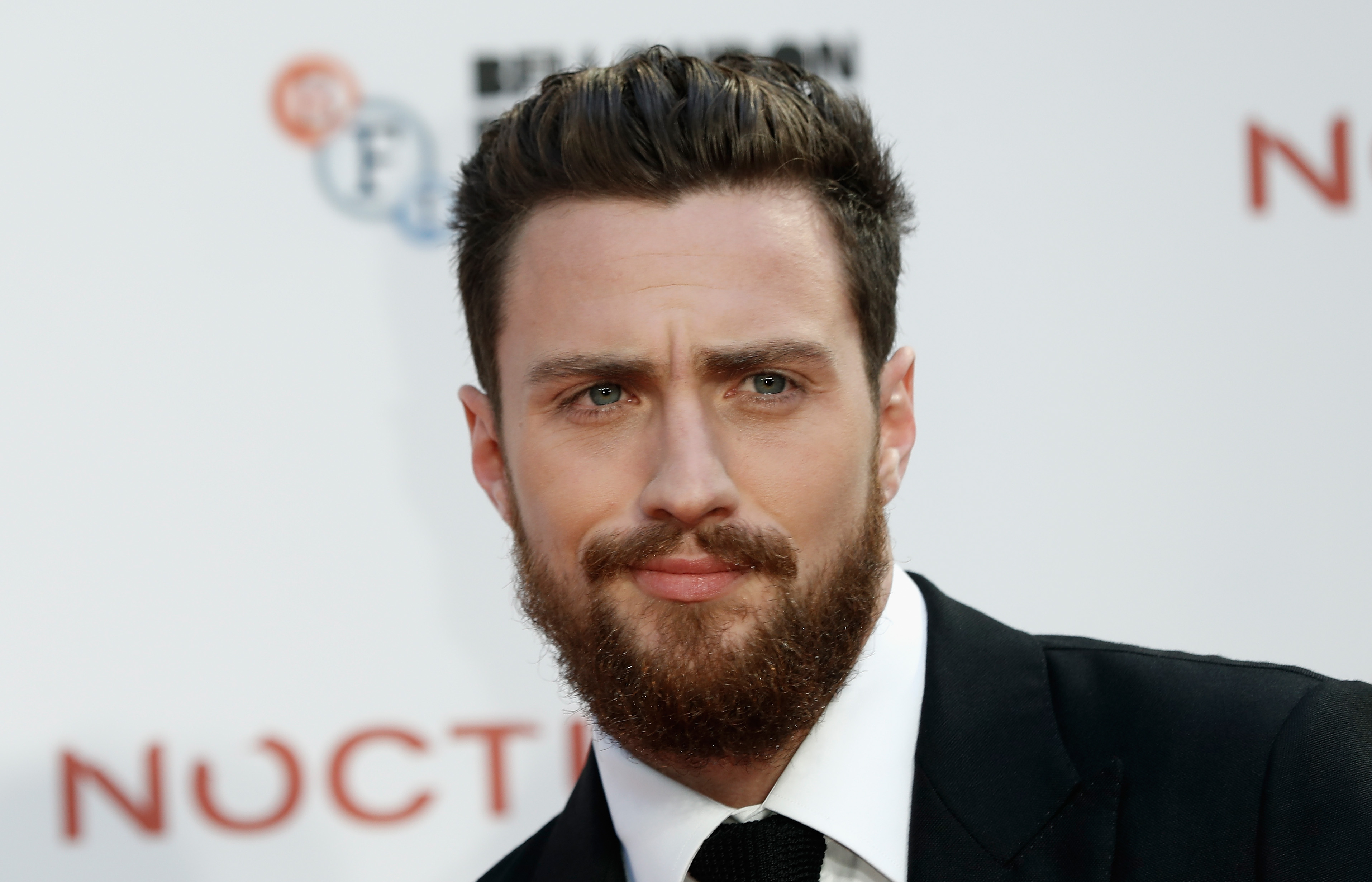 Aaron Taylor-Johnson Backgrounds, Compatible - PC, Mobile, Gadgets| 3828x2460 px