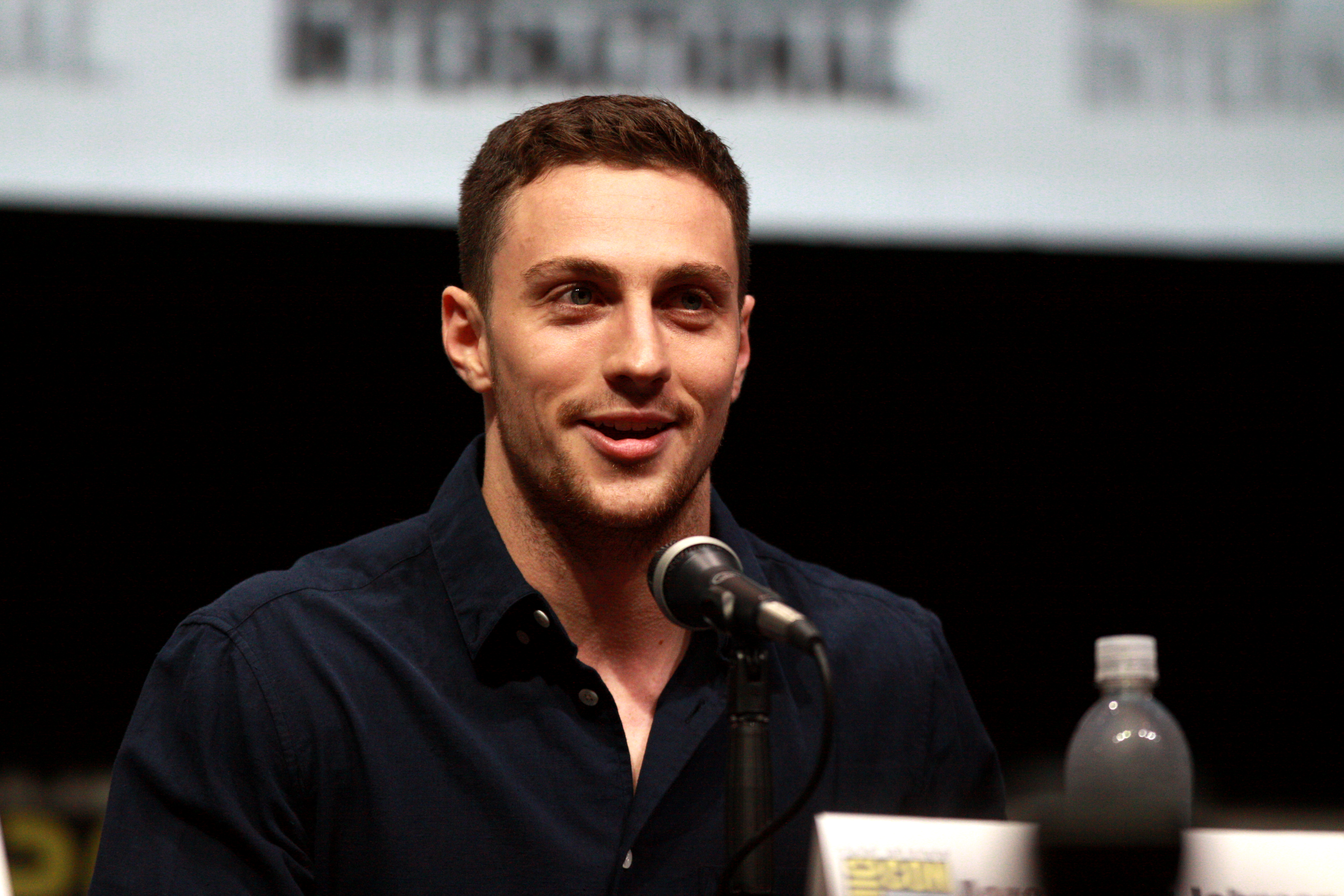4752x3168 > Aaron Taylor-Johnson Wallpapers