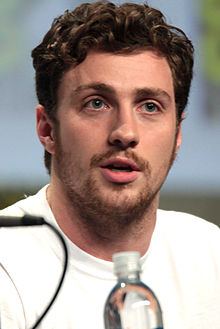Aaron Taylor-Johnson Pics, Celebrity Collection