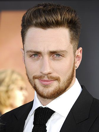 Images of Aaron Taylor-Johnson | 335x447
