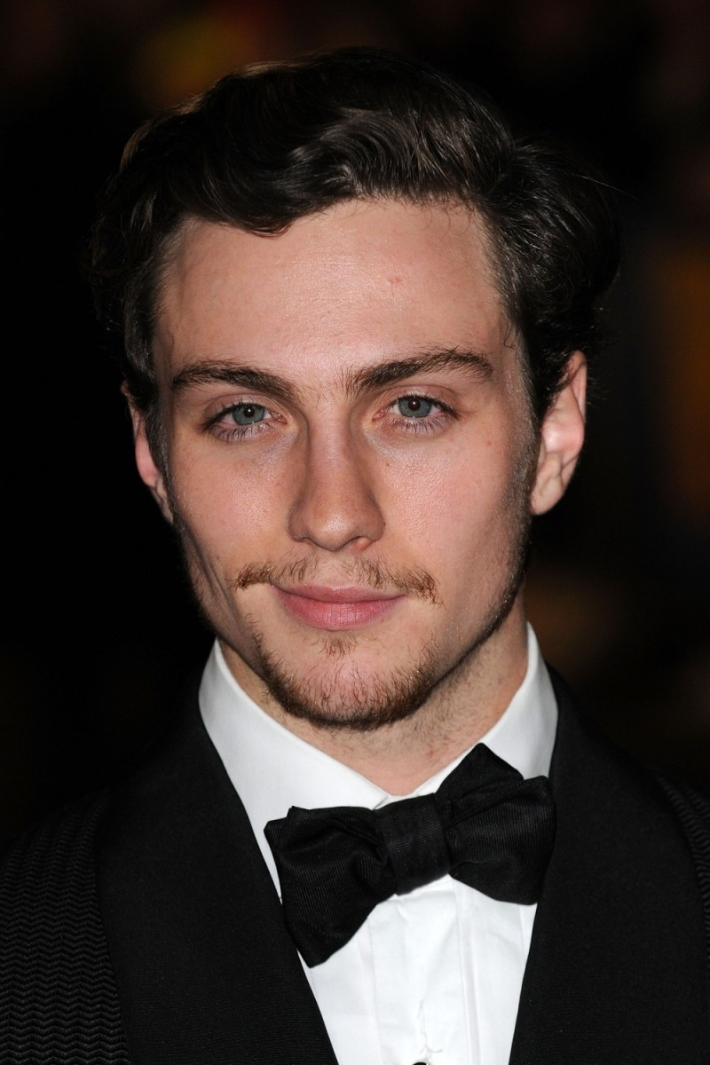 Aaron Taylor-Johnson Backgrounds on Wallpapers Vista