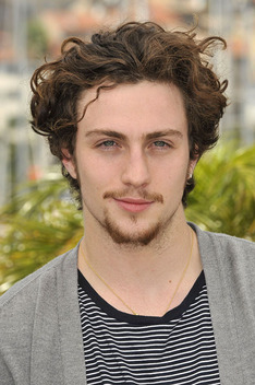 HD Quality Wallpaper | Collection: Celebrity, 234x352 Aaron Taylor-Johnson
