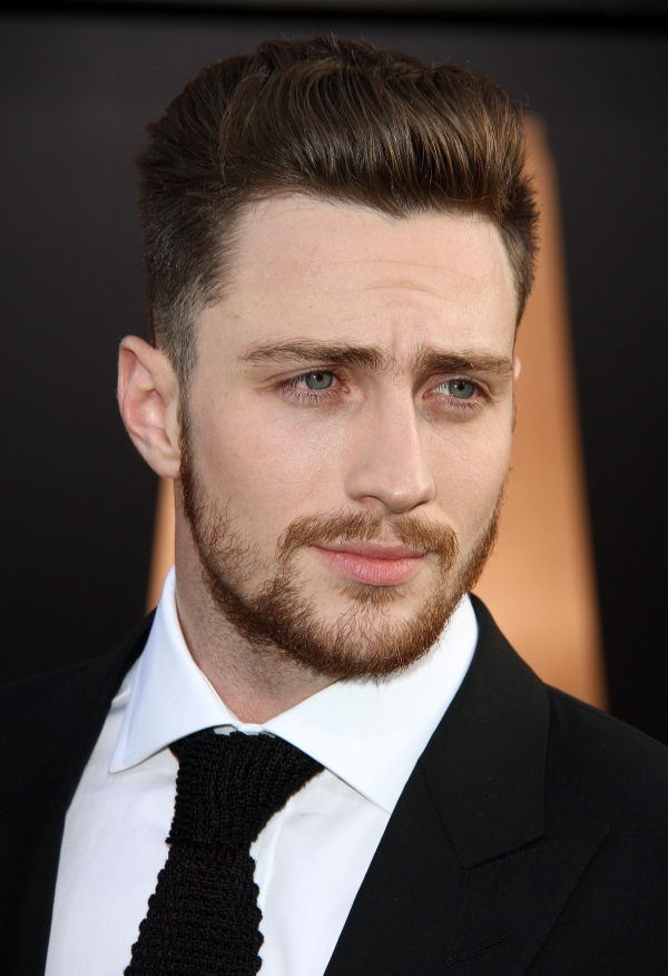 HQ Aaron Taylor-Johnson Wallpapers | File 331.11Kb