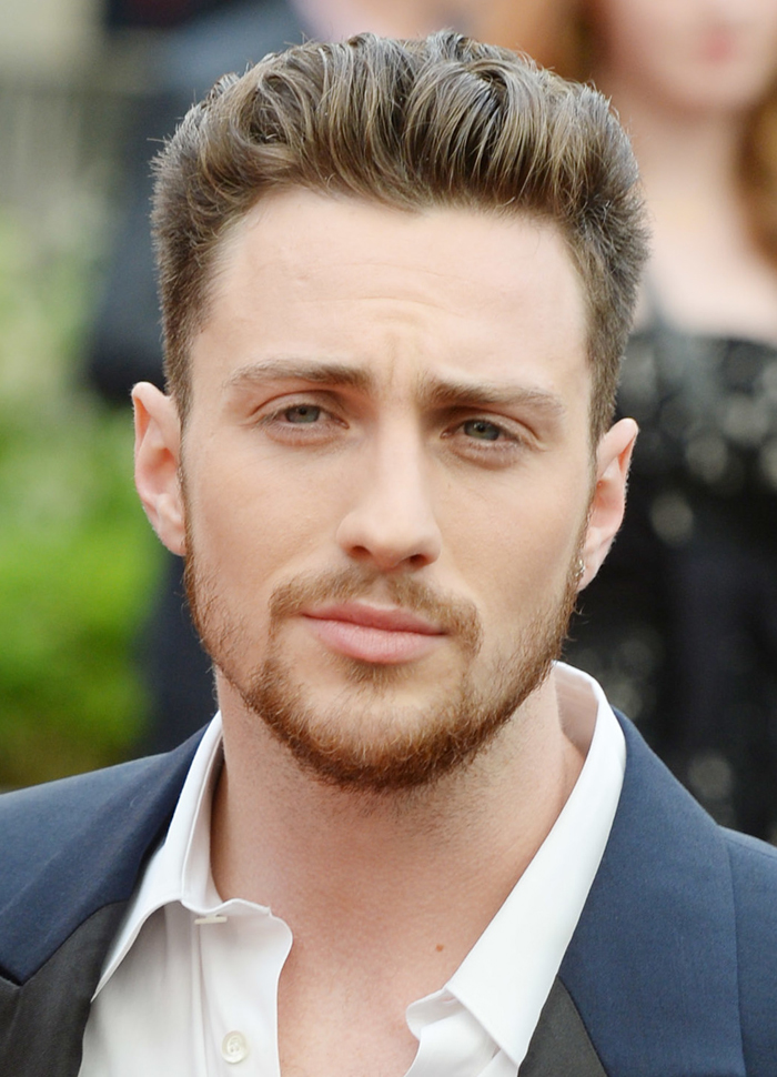 Nice wallpapers Aaron Taylor-Johnson 700x970px