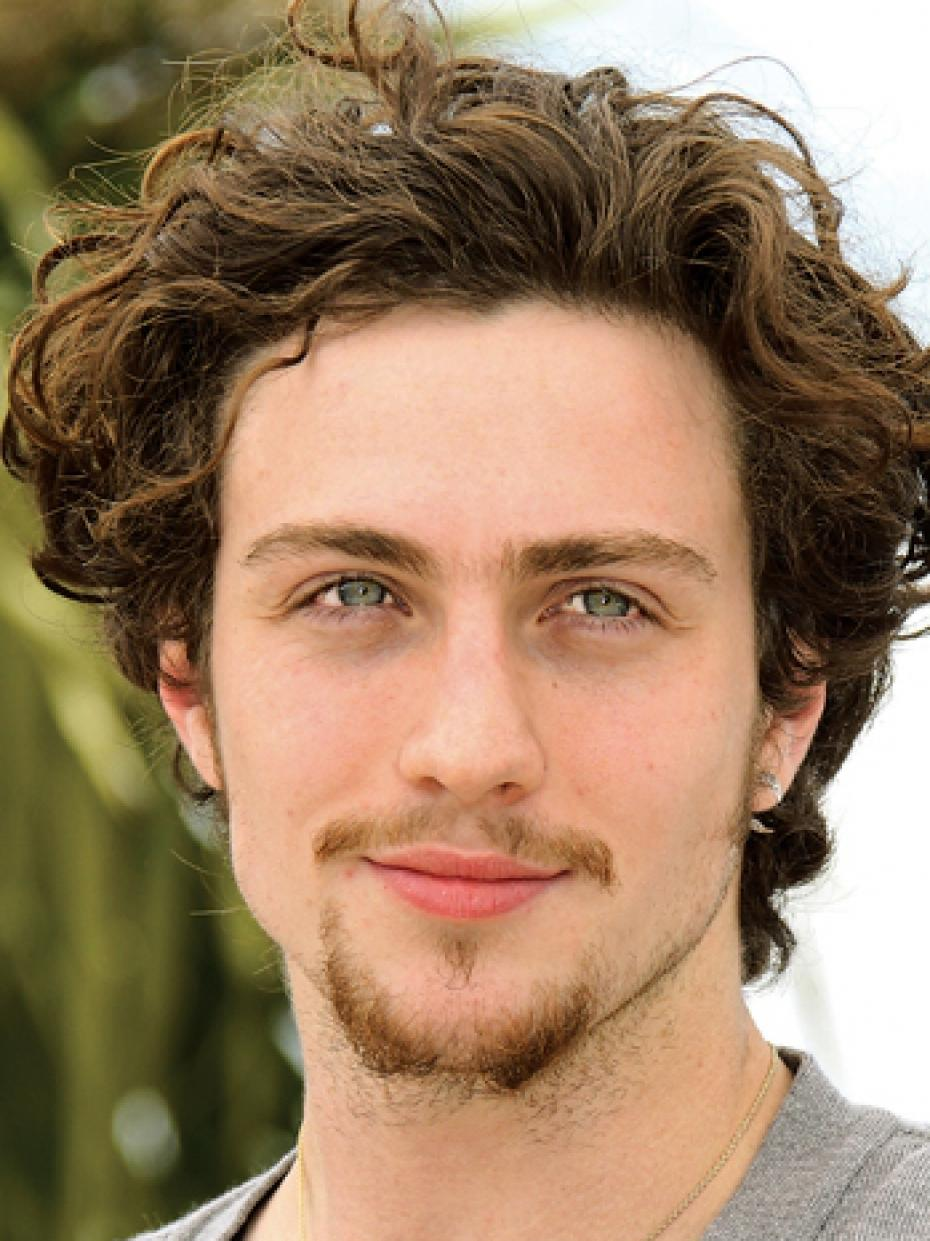Images of Aaron Taylor-Johnson | 930x1241