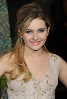 Abigail Breslin High Quality Background on Wallpapers Vista