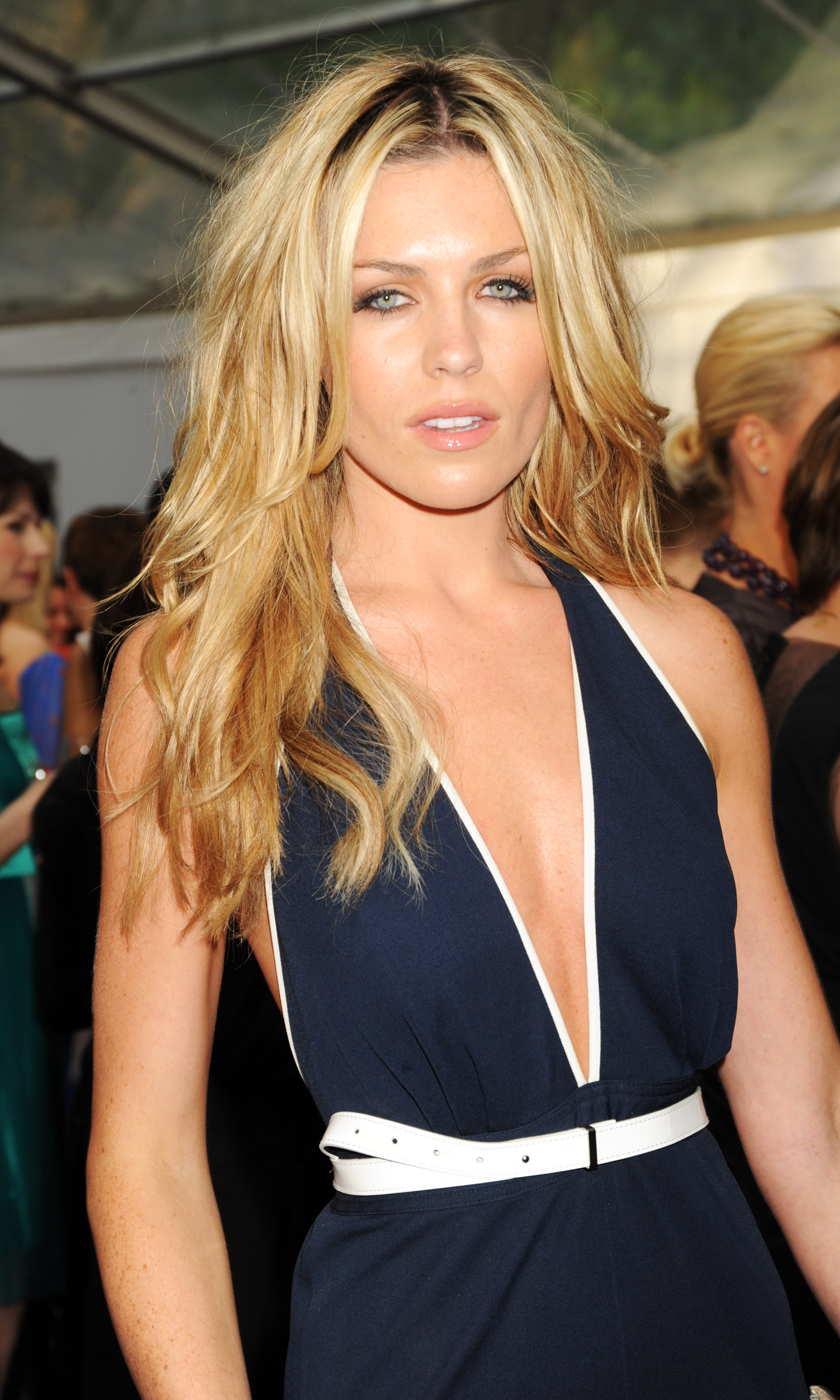 Amazing Abigail Clancy Pictures & Backgrounds