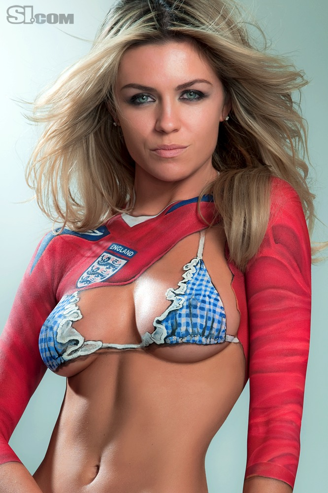 666x1000 > Abigail Clancy Wallpapers